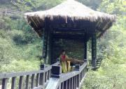 宜昌旅游三峡人家景区推出2021年旅游年票100元每人全年不限次游览