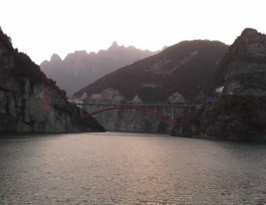 《烽烟三国》演出好看吗,乘游轮游三峡感受忠县大型传奇历史实景剧
