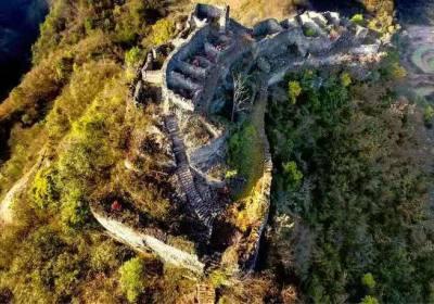 宜昌三峡富裕山古兵寨度假自驾游二日游线路发布