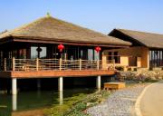 钟祥马厩酒店介绍,中国首家马厩主题野奢酒店
