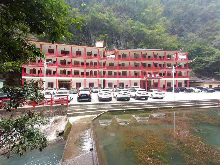 楠木林风景区酒店