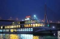宜昌长江夜游船开通至今满14个月累计接待游客15万人