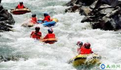 九畹溪图片_宜昌旅游景点九畹溪峡谷|九畹溪漂流