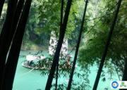 宜昌三峡人家风景区,三峡最美的地方
