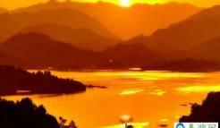 宜都旅游景点图片|古潮音洞|三峡湿地|奥陶纪石林|天龙湾|梁山|宋山