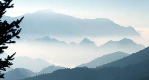 神农架世界地质公园