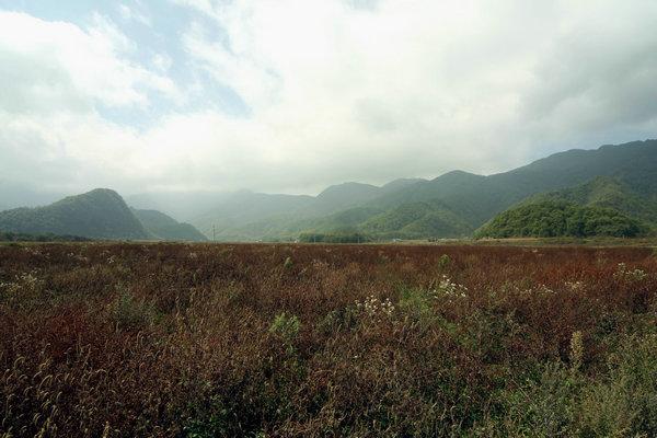 神农架-世界自然遗产、绿色生态宝库、物种基因库、生态旅游目的地