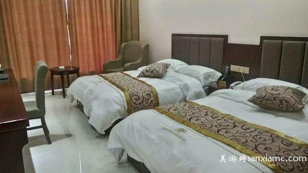 武陵峡温泉酒店 (6)