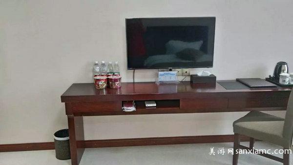 武陵峡温泉酒店 (8)