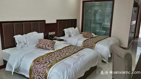 武陵峡温泉酒店 (3)