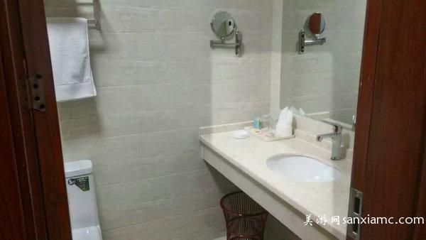 武陵峡温泉酒店 (4)