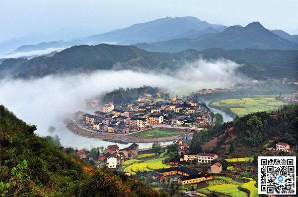 荆州松滋曲尺河温泉,荆州温泉旅游,距离宜昌2小时车程的温泉度假村