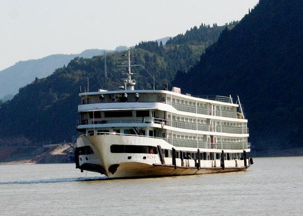 十一黄金周三峡旅游宜昌-奉节航线游船航期线路有哪些
