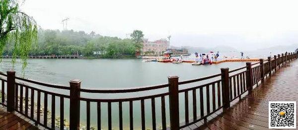 宜昌旅游景点天龙湾4月6日至5月5日举办蝴蝶节