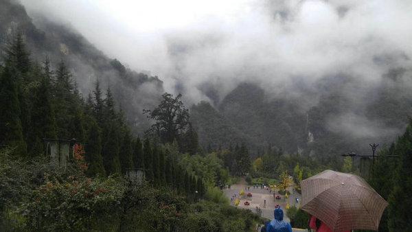 中国十大森林特色旅游线路公布 神农架科考之旅排第一