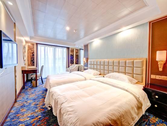三峡豪华游轮预定中心黄金系列游船 宜昌到重庆上水最新活动安排