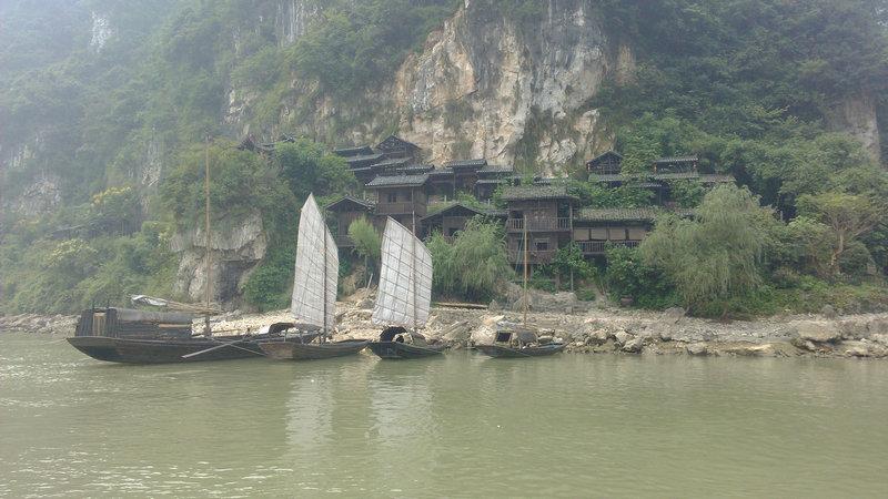 宜昌东站到三峡人家一日游参团旅游指南,每天10点半发团