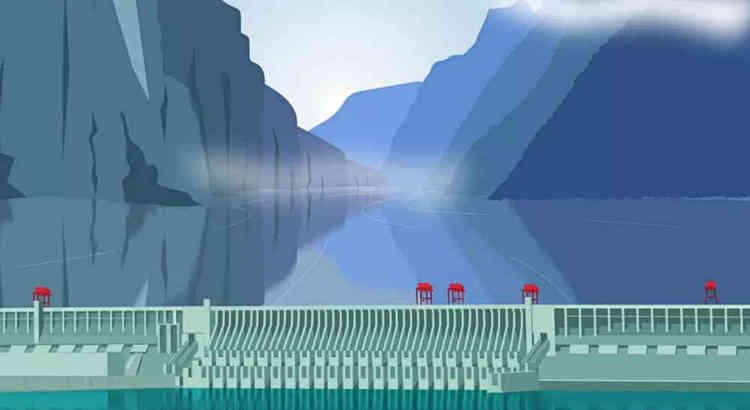 三峡大坝旅游新规划,打造一带四区旅游,宜昌旅游更美丽