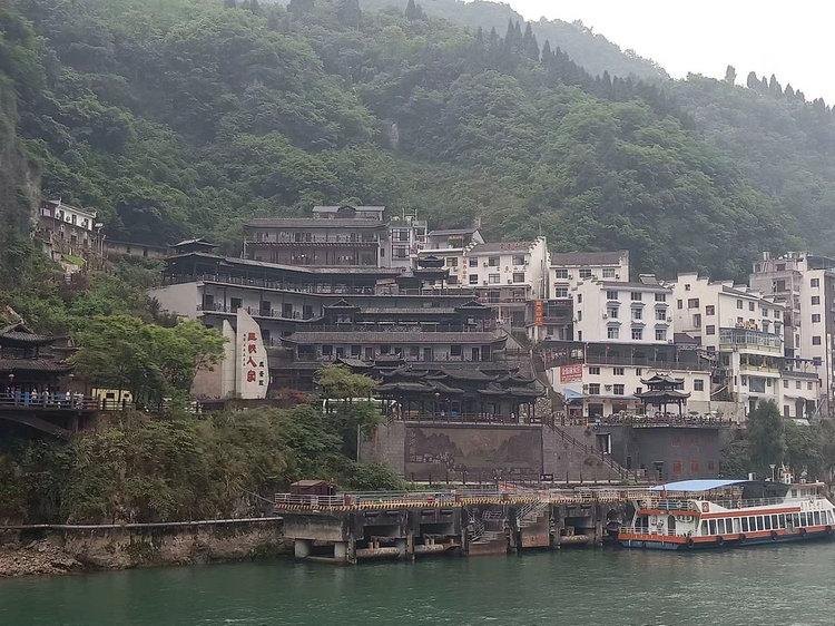 宜昌三峡人家和三峡大坝可以一天玩完吗?两坝一峡全景游发班一天带您看完三峡人家+大坝