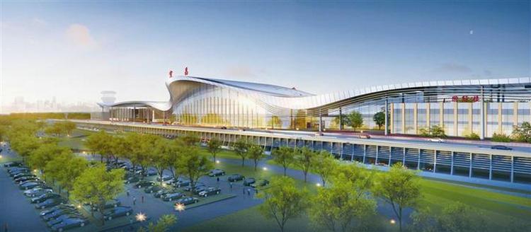 宜昌三峡机场最新公布的乘机指南,9月2日起恢复前往33城市航班