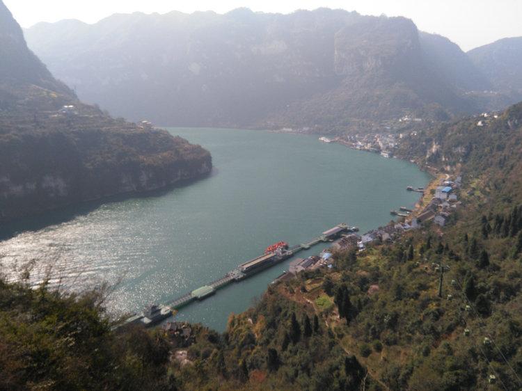 宜昌旅游重点建设以两坝一峡为核心的宜昌三峡国家级度假区