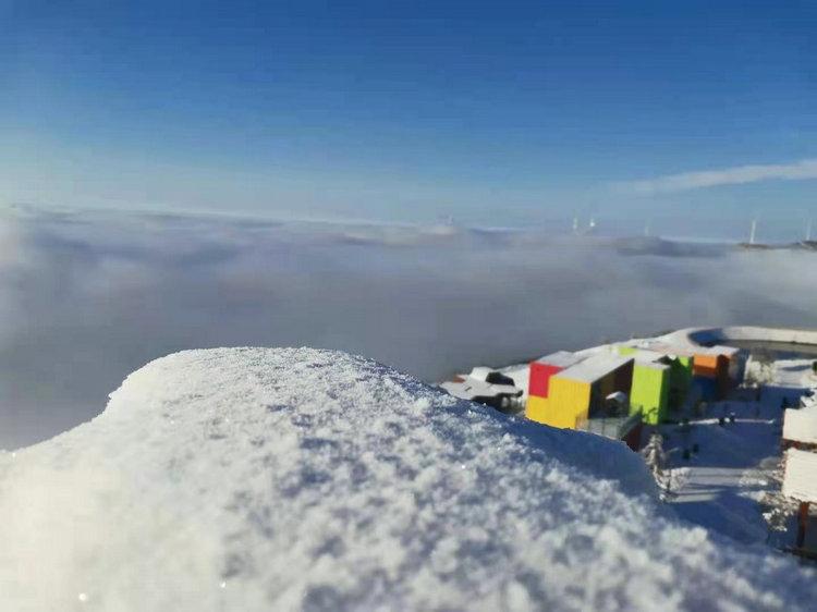 湖北滑雪旅游可以去哪些地方,盘点湖北省内的各大滑雪场开园时间